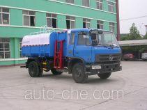 Zhongjie XZL5161ZZZ4 self-loading garbage truck