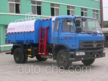 中洁牌XZL5161ZZZ4型自装卸式垃圾车