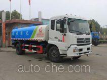 Zhongjie XZL5165GPS5 sprinkler / sprayer truck