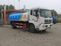 Zhongjie XZL5165GSS4 sprinkler machine (water tank truck)