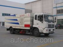 Zhongjie XZL5165TXS5 street sweeper truck