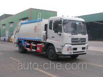 Zhongjie XZL5165ZYS5 garbage compactor truck
