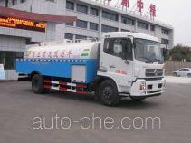 Zhongjie XZL5166GQX5 street sprinkler truck