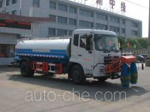 Zhongjie XZL5166GQX5 highway guardrail cleaner truck