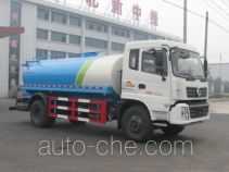 Zhongjie XZL5160GSS5 sprinkler machine (water tank truck)