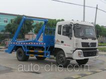 Zhongjie XZL5166ZBS4 skip loader truck
