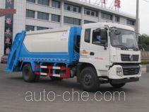 Zhongjie XZL5160ZYS5 garbage compactor truck