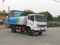 Zhongjie XZL5140GPS5 sprinkler / sprayer truck