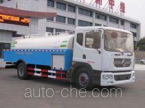Zhongjie XZL5163GQX5 street sprinkler truck