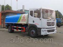 Zhongjie XZL5163GPS5 sprinkler / sprayer truck