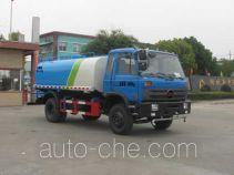 Zhongjie XZL5168GPS4 sprinkler / sprayer truck