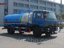 Zhongjie XZL5169GXE5 suction truck
