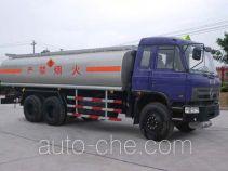 Zhongjie XZL5250GJY fuel tank truck
