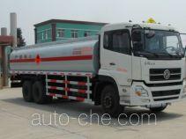Zhongjie XZL5250GJY3 fuel tank truck