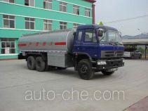 Zhongjie XZL5250GJY5 fuel tank truck
