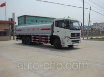 Zhongjie XZL5250GJYA1 fuel tank truck