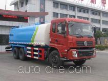 Zhongjie XZL5250GPS5 sprinkler / sprayer truck