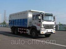 中洁牌XZL5250ZDJ5型压缩式对接垃圾车