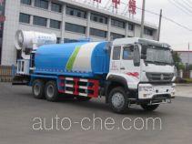 Zhongjie XZL5254TDY4 dust suppression truck