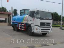 Zhongjie XZL5255GPS5 sprinkler / sprayer truck