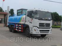 Zhongjie XZL5255GSS4 sprinkler machine (water tank truck)
