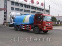 Zhongjie XZL5256TDY4 dust suppression truck