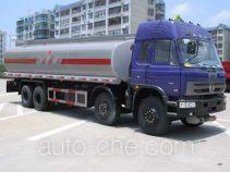Zhongjie XZL5310GJY fuel tank truck