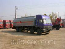Zhongjie XZL5311GYY3 fuel tank truck