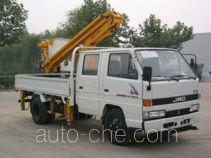 Tiand XZQ5041JGK aerial work platform truck