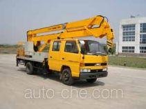 Tiand XZQ5050JGK aerial work platform truck