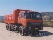 Sanhuan YA3220Z dump truck
