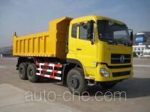 Sanhuan YA3255Z dump truck
