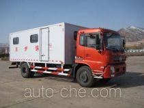 三环牌YA5120TGL型锅炉车