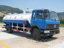 Sanhuan YA5150GXW sewage suction truck