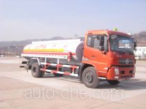Sanhuan YA5160GJY fuel tank truck