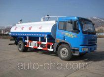 Sanhuan YA5165GXW sewage suction truck