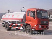 Sanhuan YA5166GXW sewage suction truck