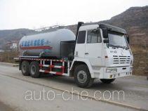 Sanhuan YA5250GFL bulk powder tank truck