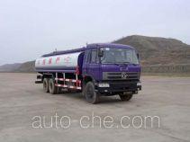 Sanhuan YA5250GJY fuel tank truck