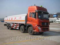 Sanhuan YA5313GYY oil tank truck