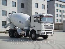 Zhengzheng YAJ5250GJB concrete mixer truck