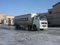 铮铮牌YAJ5310GFL型粉粒物料运输车