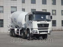 铮铮牌YAJ5310GJB型混凝土搅拌运输车