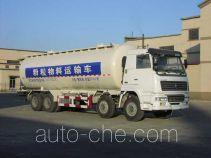 铮铮牌YAJ5311GFL型粉粒物料运输车