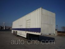 Zhengzheng YAJ9200TCC vehicle transport trailer