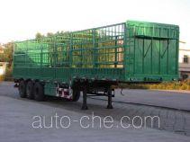 Zhengzheng YAJ9390CLS stake trailer