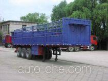 Zhengzheng YAJ9390CLX stake trailer