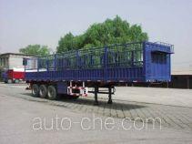 Zhengzheng YAJ9400CLX stake trailer