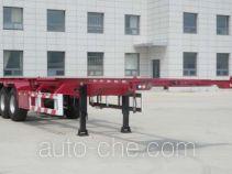 Zhengzheng YAJ9400TJZA container transport trailer