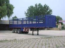 Zhengzheng YAJ9401CLX stake trailer